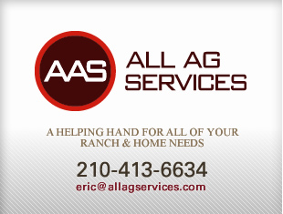 All Ag Services - A Helping Hand For All Of Your Ranch & Home Needs